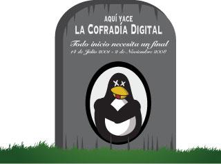 Cofradía Digital 19 Julio 2001 -2 de Noviembre 2008