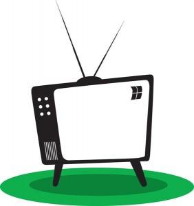Señal análogica en las televisiones