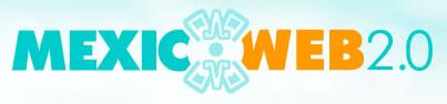 Logo del Congreso México Web 2.0
